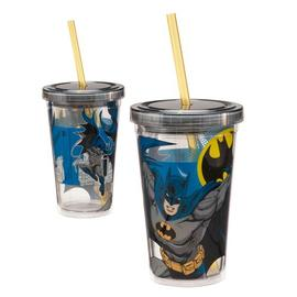Batman - 12 oz. Acrylic Travel Cup