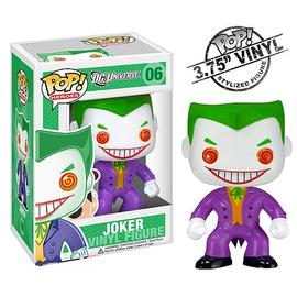Batman - Joker Pop! Heroes Vinyl Figure