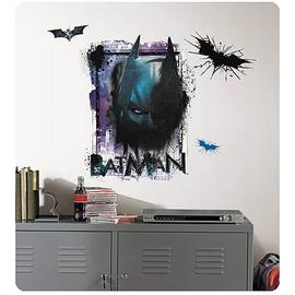 Batman - Dark Knight Rises Shadows Giant Wall Decal