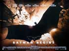 Batman Begins - 11 x 17 Movie Poster - UK Style C