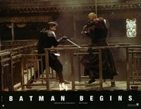 Batman Begins - 11 x 14 Poster French Style B