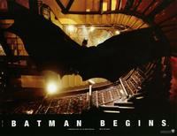 Batman Begins - 11 x 14 Poster French Style D