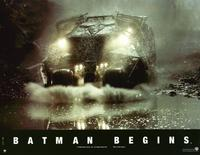 Batman Begins - 11 x 14 Poster French Style F