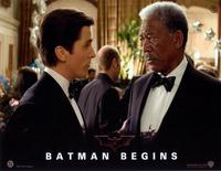 Batman Begins - 11 x 14 Poster German Style J