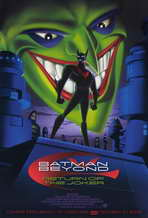 Batman Beyond:  Return of the Joker - 11 x 17 Movie Poster - Style A