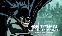 Batman: Gotham Knight - 11 x 17 Movie Poster - Style B