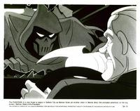 Batman: Mask of the Phantasm - 8 x 10 B&W Photo #3