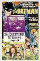 Batman - 27 x 40 Movie Poster - Style F