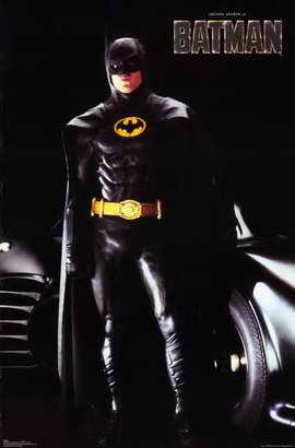 Batman - 11 x 17 Movie Poster - Style C