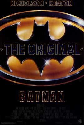 Batman - 11 x 17 Movie Poster - Style D