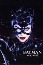 Batman Returns - 27 x 40 Movie Poster - Style G