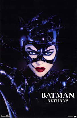 Batman Returns - 11 x 17 Movie Poster - Style I