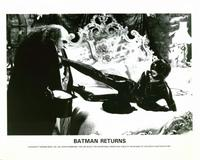 Batman Returns - 8 x 10 B&W Photo #8