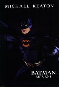 Batman Returns - 27 x 40 Movie Poster - Style E