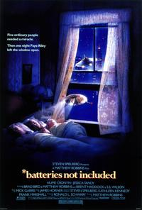 *batteries not included - 27 x 40 Movie Poster - Style A