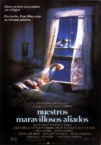 *batteries not included - 11 x 17 Movie Poster - Spanish Style A