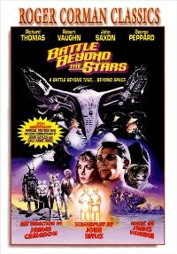 Battle Beyond the Stars - 11 x 17 Movie Poster - Style A