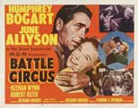 Battle Circus - 22 x 28 Movie Poster - Half Sheet Style A