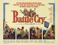 Battle Cry - 22 x 28 Movie Poster - Half Sheet Style A