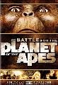 Battle for the Planet of the Apes - 11 x 17 Movie Poster - Style C