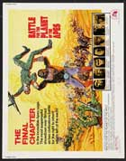 Battle for the Planet of the Apes - 11 x 14 Movie Poster - Style A