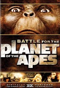 Battle for the Planet of the Apes - 27 x 40 Movie Poster - Style B