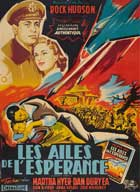 Battle Hymn - 27 x 40 Movie Poster - French Style A