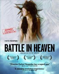 Battle in Heaven - 43 x 62 Movie Poster - Bus Shelter Style A