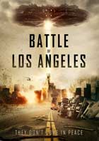 Battle: Los Angeles - 11 x 17 Movie Poster - Style I