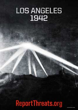 Battle: Los Angeles - 11 x 17 Movie Poster - Style C