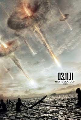 Battle: Los Angeles - 27 x 40 Movie Poster - Style A