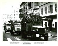 The Battle of Algiers - 8 x 10 B&W Photo #5
