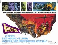 Battle of Neretva - 11 x 17 Movie Poster - Style A