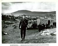 Battle of the Bulge - 8 x 10 B&W Photo #2