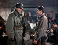 Battle of the Bulge - 8 x 10 Color Photo #1