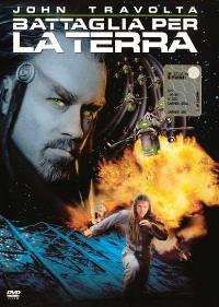 Battlefield Earth: A Saga of the Year 3000 - 11 x 17 Movie Poster - Italian Style A