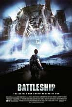 Battleship - 27 x 40 Movie Poster - Style B