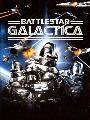 Battlestar Galactica - 27 x 40 TV Poster - Style K
