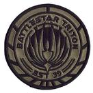 Battlestar Galactica - Triton 39 Premium Ship Patch