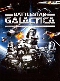 Battlestar Galactica - 11 x 17 TV Poster - Style K