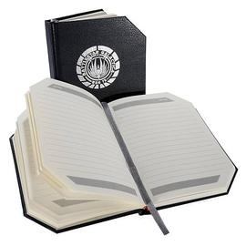 Battlestar Galactica - Lined Notebook