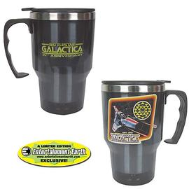 Battlestar Galactica - EE Exclusive 35th Anniversary 14oz. Mug