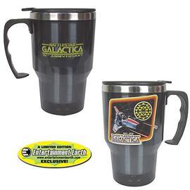 Battlestar Galactica - EE Exclusive 35th Anniversary 14oz. Mug