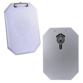 Battlestar Galactica - Clipboard and Paper Prop Replica Set