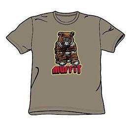 Battlestar Galactica - Classic Muffit T-Shirt