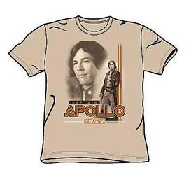 Battlestar Galactica - Classic Apollo T-Shirt