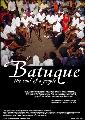 Batuque, l'�me d'un peuple - 43 x 62 Movie Poster - Bus Shelter Style A