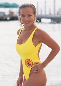 Baywatch - 8 x 10 Color Photo #7