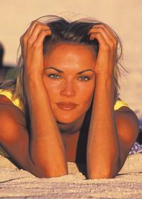 Baywatch - 8 x 10 Color Photo #8