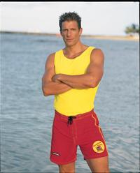 Baywatch - 8 x 10 Color Photo #13